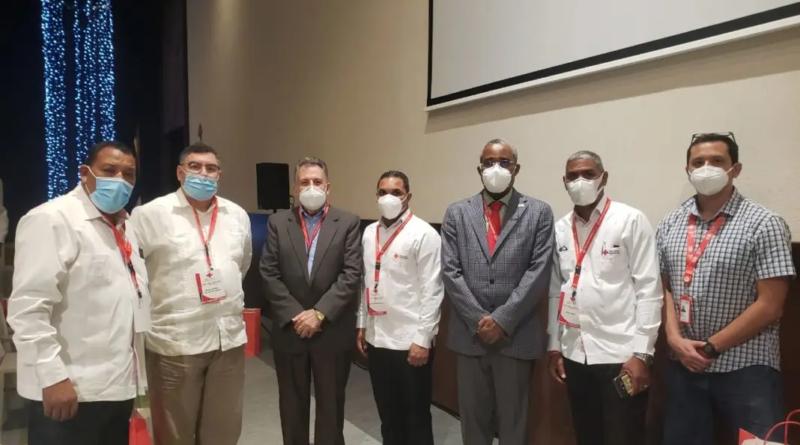 Miguel Sanz Flores, nuevo presidente de la Cruz Roja