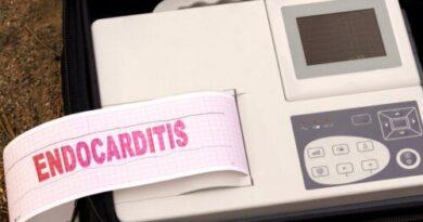 Endocarditis: una infección en el corazón