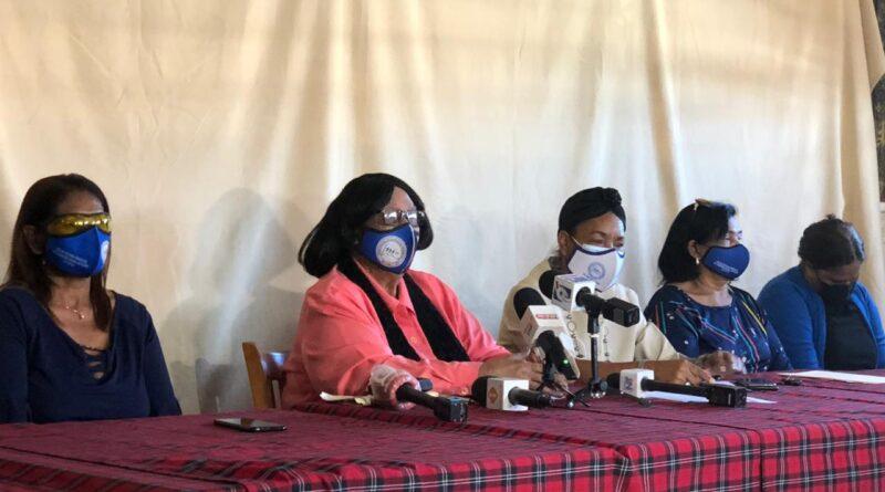 Castro Marte: «Gobierno debe evaluar seriamente las medidas vigentes y rectificarlas»