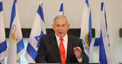 Israel confirmó que su vacunación contra el COVID-19 comenzará el 27 de diciembre