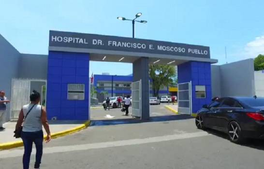 Moscoso Puello no pagará incentivos a personal de salud ni administrativo