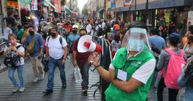 El 24 de diciembre iniciará la vacunación contra COVID-19 en México, adelantó López-Gatell