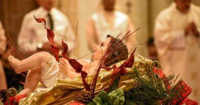 Paz y prudencia por el COVID-19 centran los mensajes de bienestar para esta Navidad