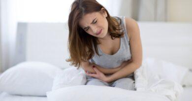 7 signos de un hígado intoxicado