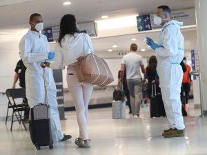 Prueba PCR, exigencia común de 148 países para recibir turistas