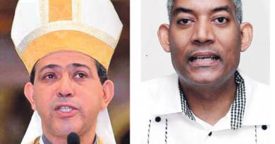 Las iglesias Católica y evangélicas rechazan propuesta de Abinader