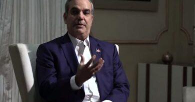 Abinader dice que en República Dominicana el coronavirus está controlado
