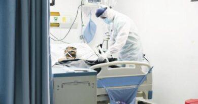 Dice 50 enfermeras han muerto tras contraer el coronavirus en su labor