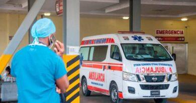 El Gobierno de Luis Abinader ya supera en casos de COVID-19 al de Danilo Medina