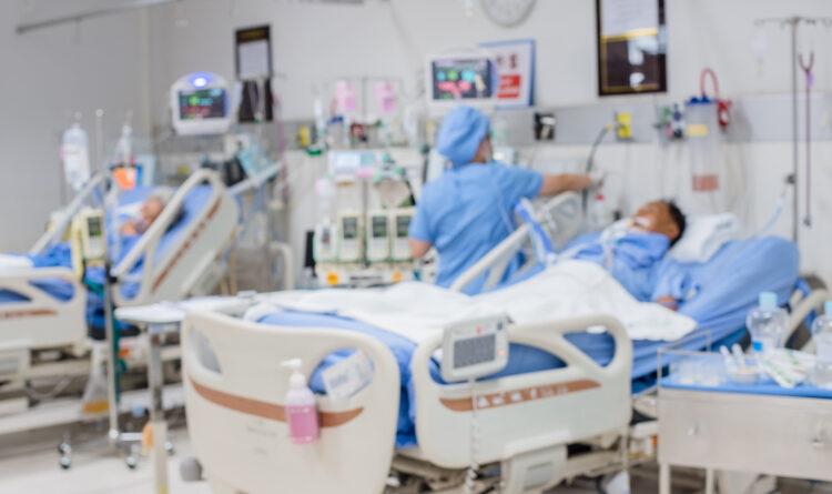 Aumentan pacientes con coronavirus en Santiago