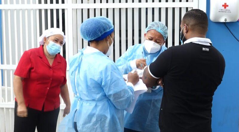 Con nueve muertes aumentan a 2,470 las fatalidades por Covid en RD