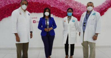 Centro de Gastroenterología firma acuerdo con el INCART