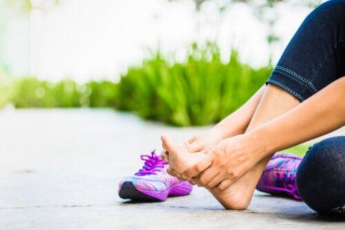 Sobrepronación del pie: ¿qué es y cómo se trata?