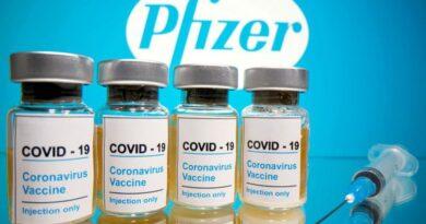 Pfizer anunció que su vacuna es eficaz contra la variante británica del coronavirus