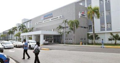 Resultados muestran buena gestión del Hospital Reynaldo Almánzar