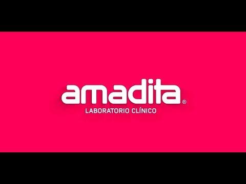 Amadita dispone de pruebas de COVID-19 para viajeros, sin cita