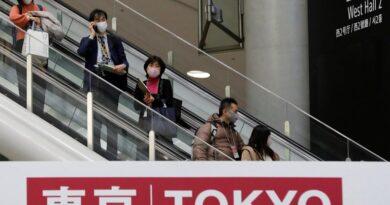 Japón atraviesa su peor ola de coronavirus a un año de detectar el primer caso