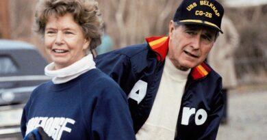 Murió por coronavirus la hermana del ex presidente de EEUU George H.W. Bush