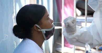 Salud registra 14 decesos por Covid y reporta 1,216 nuevos contagios