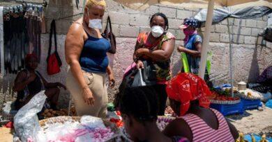 OPS no confía en cifras Covid de Haiti: Solo registra 236 muertos y 10,015 contagios