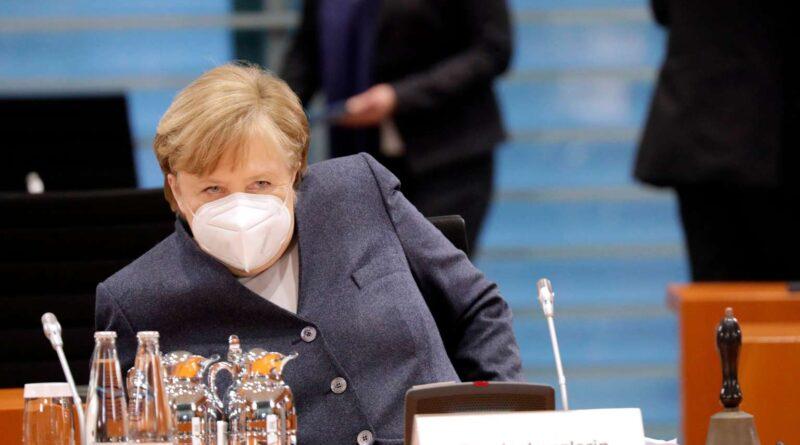 Después de la cumbre Corona: bloqueo extendido: este es el calendario para Alemania
