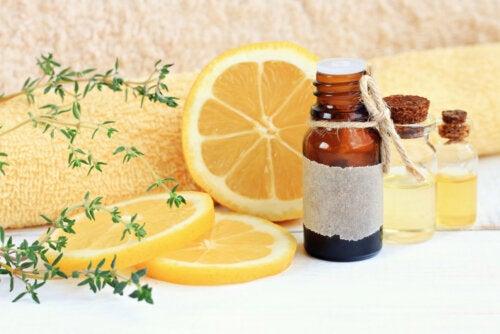 Limoneno: usos, propiedades y precauciones