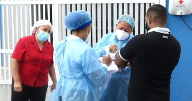 Covid se cobra la vida de 28 personas en RD; ocho en las últimas 24 horas
