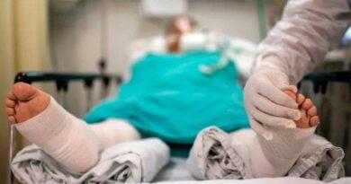 El drama de morir por no poder pagar un anticipo médico