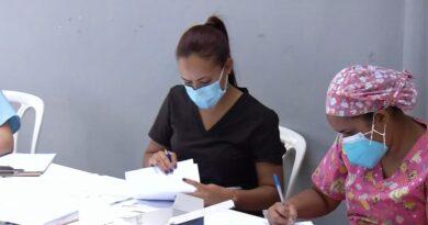 Salud registra nueve fallecidos por Covid y 328 nuevos contagios