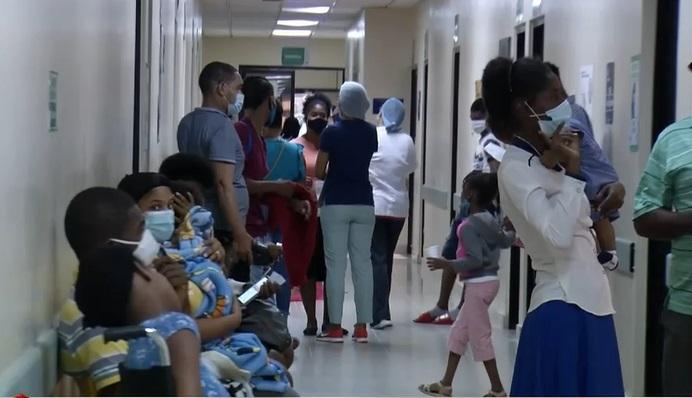 República Dominicana registra siete fallecimientos por Covid-19