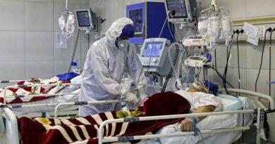 Los muertos por COVID en el mundo superan ya los 2,5 millones, según la Universidad Hopkins