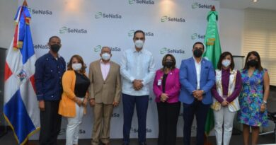 Cafetaleros y sus familias tienen garantía en salud a través de SeNaSa