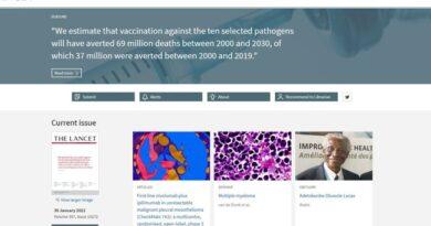 Qué es The Lancet y por qué sus publicaciones son tan importantes para la comunidad médica y científica