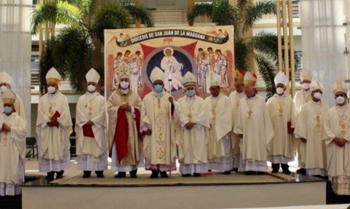 Obispos solicitan a la ciudadanía cooperar con el plan de vacunación