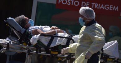 Brasil superó los 10 millones de casos de coronavirus