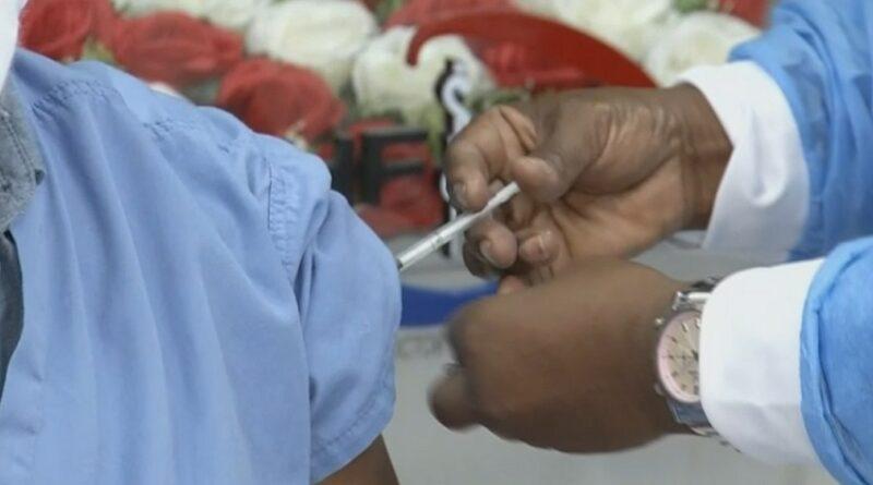 Este fin de semana llegarán las vacunas a todas las provincias