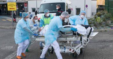 El país supera las 300 muertes por Covid en lo que va de año