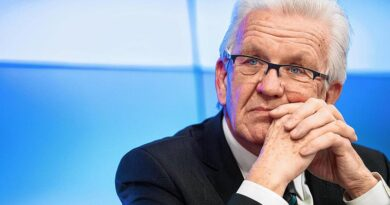 Restricciones de contacto, aperturas de tiendas, pruebas: así deberían ser las nuevas reglas de cierre en Baden-Württemberg