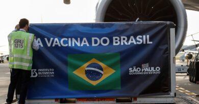 Brasil anunció la compra de 100 millones de dosis de la vacuna de Pfizer contra el COVID-19 y 38 millones de Johnson & Johnson