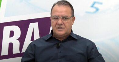 Murió por COVID-19 un diputado brasileño que propuso una ley contra la vacunación