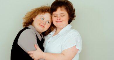 Cuáles son los riesgos de contraer COVID-19 en personas con síndrome de Down