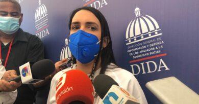 DIDA llama a dialogo a Colegio Médico y ARS para tratar tema de honorarios