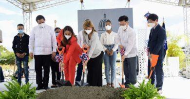 Dan primer picazo para la construcción de Centro de Salud Integral de Adolescentes en San Juan