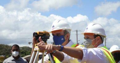 Dejan iniciado construcción nuevo hospital municipal San José de las Matas