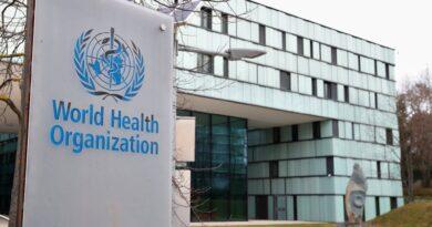 """La OMS instó a los países a continuar aplicando la vacuna contra el COVID-19 de AstraZeneca"""""""
