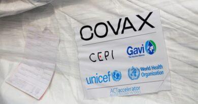 Publicaron detalles de cuántas vacunas contra el COVID-19 recibirá cada país de América latina por el mecanismo Covax: Venezuela no está en la lista
