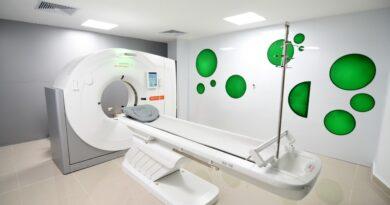 Clínica Corominas estrena equipo de Tomografía Computarizada
