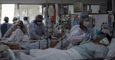 Colapso sanitario en Brasil: las autoridades temen ahora a la falta de oxígeno y fármacos