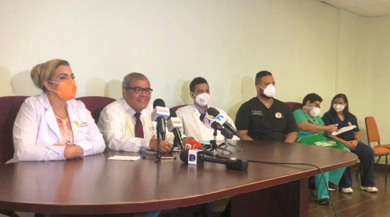 Doctor Rufino Senén Caba advierte sobre una tercera ola de Covid-19 por asueto de Semana Santa