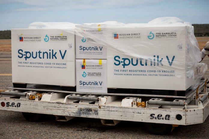 India comenzará a inmunizar a sus ciudadanos con Sputnik V a partir del 1 de mayo